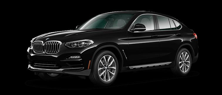 Купить багажник на BMW X4